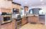 450 NE 70th Pl, Newport, OR 97365 - kitchen3