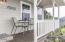 450 NE 70th Pl, Newport, OR 97365 - patio