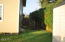 450 NE 70th Pl, Newport, OR 97365 - backyard