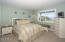 5915 El Mar Ave., Lincoln City, OR 97367 - Lower Level Master Bedroom - View 1 (128