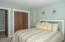 5915 El Mar Ave., Lincoln City, OR 97367 - Lower Level Master Bedroom - View 3 (128