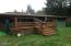 384 Schwarts Rd., Otis, OR 97368 - House and Deck