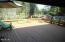 384 Schwarts Rd., Otis, OR 97368 - Back Deck 2