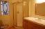 1930 NE 56th Dr, Lincoln City, OR 97367 - Main level bath
