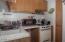1205 SW 51st St, Lincoln City, OR 97367 - Unit 1 - Kitchen