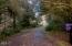 10756 Siletz Highway, Siletz, OR 97380 - Driveway