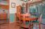 10756 Siletz Highway, Siletz, OR 97380 - Kitchen-Dining