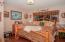 10756 Siletz Highway, Siletz, OR 97380 - Downstairs Bedroom - View 1