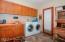 10756 Siletz Highway, Siletz, OR 97380 - Laundry Room