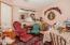 10756 Siletz Highway, Siletz, OR 97380 - Sewing Room