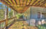 50 Little Switzerland, Tidewater, OR 97390 - outer deck