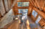 50 Little Switzerland, Tidewater, OR 97390 - open high ceilings