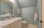 6335 SW Arbor Dr, South Beach, OR 97366 - Upstairs Bath