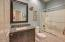 6335 SW Arbor Dr, South Beach, OR 97366 - downstairs bath
