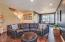 6335 SW Arbor Dr, South Beach, OR 97366 - Living/Dining
