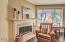 6335 SW Arbor Dr, South Beach, OR 97366 - Family Room