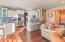 6335 SW Arbor Dr, South Beach, OR 97366 - updated kitchen