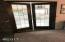 3335 Chinook Ave, Depoe Bay, OR 97341 - French doors