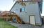 828 NE Grant St, Newport, OR 97365 - Back of House