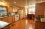 828 NE Grant St, Newport, OR 97365 - Kitchen