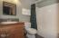 3360 NW Oceanview Dr., #A, Newport, OR 97365 - Main Level Bathroom