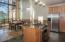 3360 NW Oceanview Dr., #A, Newport, OR 97365 - Kitchen/Dining