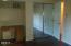780 SE Ball Blvd, Waldport, OR 97394 - Bedroom 1 Closets