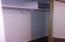 780 SE Ball Blvd, Waldport, OR 97394 - Bedroom 1 Closet Open