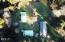 10756 Siletz Highway, Siletz, OR 97380 - House & Outbuildings Top Down