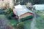10756 Siletz Highway, Siletz, OR 97380 - House Aerial