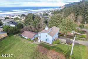 6215 NE Oar Dr, Lincoln City, OR 97367 - Roads End .38 acres