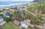 6215 NE Oar Dr, Lincoln City, OR 97367 - Aerial
