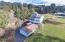 6215 NE Oar Dr, Lincoln City, OR 97367 - Aerial of property