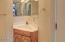 6215 NE Oar Dr, Lincoln City, OR 97367 - Full bath main level