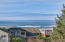 6215 NE Oar Dr, Lincoln City, OR 97367 - View from master deck