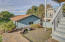 6215 NE Oar Dr, Lincoln City, OR 97367 - Re yard with access to 2nd garage