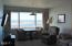 145 NW Inlet Ave, 216, Lincoln City, OR 97367 - Main living area