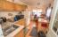 2067 SE Hemlock Ct, Lincoln City, OR 97367 - Cottage kitchen