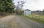 2067 SE Hemlock Ct, Lincoln City, OR 97367 - Large shed with bays