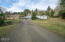 2067 SE Hemlock Ct, Lincoln City, OR 97367 - Gate entry to property