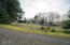 2067 SE Hemlock Ct, Lincoln City, OR 97367 - Fenced yard for animals