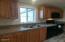 6090 NE Evergreen Ln, Newport, OR 97365 - Bright kitchen
