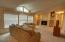 215 SE Whalesong Dr, Depoe Bay, OR 97341 - Living Room