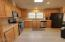 215 SE Whalesong Dr, Depoe Bay, OR 97341 - Kitchen