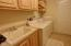 215 SE Whalesong Dr, Depoe Bay, OR 97341 - Laundry