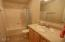 215 SE Whalesong Dr, Depoe Bay, OR 97341 - Bath Two