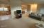 215 SE Whalesong Dr, Depoe Bay, OR 97341 - Layout of Living Spaces