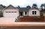 1355 SE 41st St., Lincoln City, OR 97367 - Finished home of the same plan