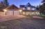543 N Bayview Ct, Waldport, OR 97498 - Front Of The Home
