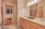 543 N Bayview Ct, Waldport, OR 97498 - Bath 3 With Double Sinks.  Upper Level.